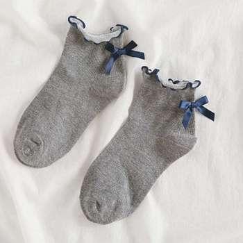 2018 г. новые женские Носки чистый коттоновые носки оптовая продажа женские A488