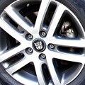 4 unid 60mm Neumático de Coche de Dirección Del Centro de Rueda Tapacubos Cubierta Transformers Logo Emblema Distintivo Decal Car Styling #4420*4