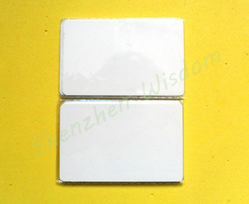 Free Shipping 10pcs Mf 1K S50 13.56Mhz ISO14443A Re-writable IC Card 0.8mm PVC Smart Card free shipping 200pcs mf1k s50 fudan 13 56mhz ic card