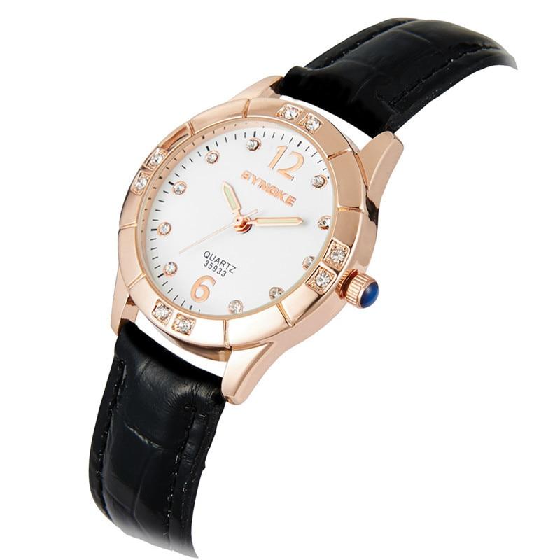 SB0002 Zegarki damskie Wysokiej klasy zegarki damskie zegarki Ze - Zegarki damskie - Zdjęcie 1