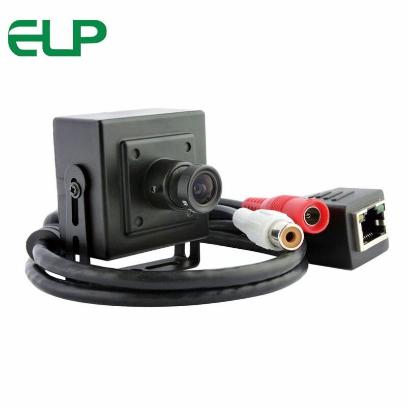 SONY IMX222 POE 2MP IP Camera 1080P Full HD Camera IP Web Camera HI3516C IMX222 Audio