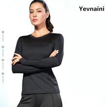 Женская Спортивная одежда для фитнеса женская трикотажная бесшовная
