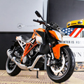 6pcs/pack Wholesale Maisto 1/12 Scale Austria KTM 1290 Motorbike Diecast Metal Motorcycle Model Toy New In Box