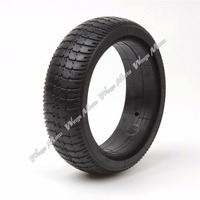 6 5 Inch Solid Tyre Tire For Mini Smart Self Balancing Scooter 6 5 Hoverboard Unicycle