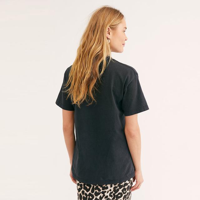 Led Zeppelin Boho Chic T-Shirt