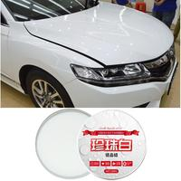 Car Scratch Remover White Wax Care Paint Waterproof Care Scratch Repair Car Styling Crystal Hard Car Wax Polish Scratch|Hard Wax| |  -