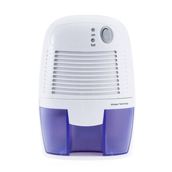 Dehumidifier Air Dryer 22W 500ML 110-240V Compatible Home Bathroom Office Absorbing Car Mini Air Dryer Electric Cooling