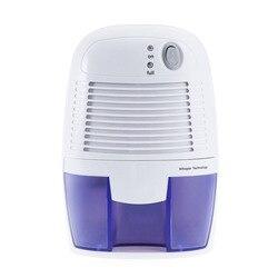 Desumidificador Secador de Ar 22 w 500 ml 110-240 v Compatível Com Home Office casa de Banho Absorvente Carro Mini Secador de Ar elétrica De Resfriamento