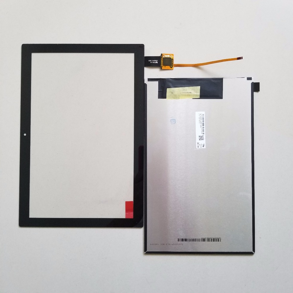 LCD Display 10.1 For Lenovo Tab 4 X304 TB-X304L TB-X304F TB-X304N TB X304 LCD Display Touch Screen Digitizer Sensor Assembly LCD Display 10.1 For Lenovo Tab 4 X304 TB-X304L TB-X304F TB-X304N TB X304 LCD Display Touch Screen Digitizer Sensor Assembly