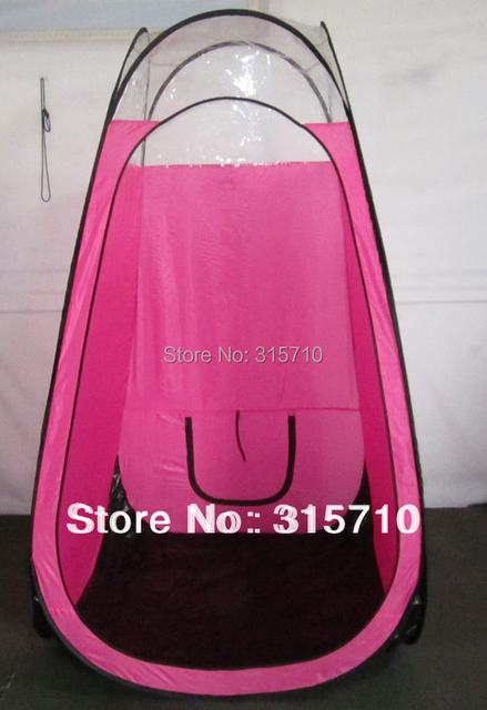 Airbrush Spray Tanning Tent, Spray Tent, New Skylight Tan Tents, Pop up Tanning Booths,Spray Tanning Equipments