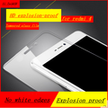 Si Tai&SH 9H Tempered Glass For Xiaomi Redmi 4 0.26MM 2.5D Phone Screen Protector on Redmi4 Prime Protective Film Cover