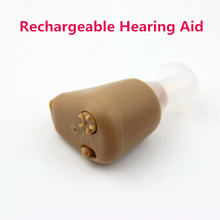 Rechargeable Hearing Aid Aids device AXON K-88 Sound Enhancement Sound Voice Amplifier convenient safety EU 110v-240v