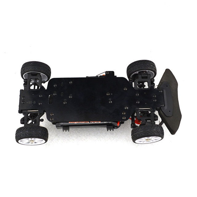Racing D16-M6 / Brushless On-road Off-Road RC Car Plastic Electronic Toys Car