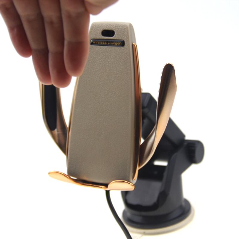 For-10W-qi-wireless-car-charger-gold-19