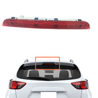 For Mazda CX-5 2013-2016 HMSL Tail lights High Mount Stop Light brake lights
