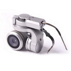 100% Genuine Mavic Pro Camera DJI Mavic Pro Gimbal Camera Lens FPV HD 4K Cam Original Repair Part for DJI Mavic Pro Gimbal Kit