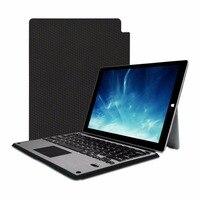 Ultra Slim Wireless Bluetooth Keyboard Case Aluminium Keyboard For Microsoft Surface Pro3 Pro4 Pro5 Detachable Keyboard
