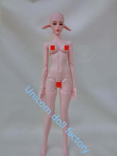 Sheldon horowitz at BJD/SD doll Soom Eliot markswoman Femaledoll volks Toy