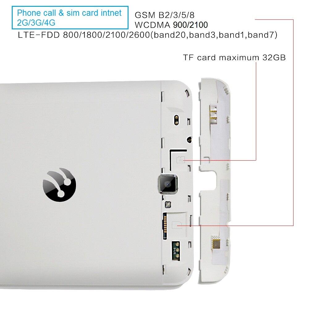 10 inç wifi 8