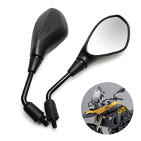 Fit BMW F650GS F800GS F800R F 650GS 800GS 650 800 GS 800R 800 R 2008 2009 2010 2011 Motorcycle Rear View Mirror Rearview Mirrors