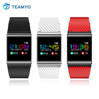 Teamyo X9 Pro Smart Band Watches Blood Pressure Heart Rate Monitor Smart Bracelet Pedometer Fitness Tracker