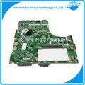 Высочайшее качество Материнской Платы Ноутбука для ASUS N55SF N55SL N55S REV 2.0 intel HM65 DDR3 полный Испытания от доставки