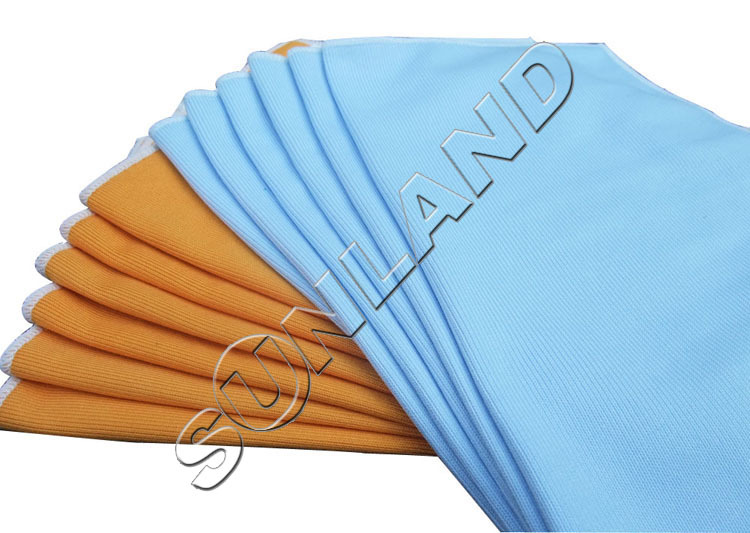 50pc lot 12 x12 microfiber glass window cleaning cloths - Best cloth for cleaning windows ...