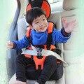 5 Pontos Arnês de Segurança Do Carro de Bebê Cadeira De Criança Portátil Auto Almofada Do Assento Do Impulsionador Crianças Resistraint Seguro de Viagem