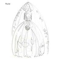 Custom Made Profesjonalny Sukien Ślubnych Sukienek Ekspres Kontakt Sprzedawca Dostarczyć Zdjęcia lub Projektów, Aby Uzyskać Ostateczną Cenę