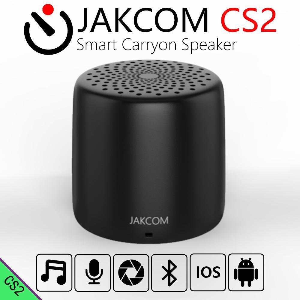 JAKCOM CS2 Smart Carryon Lautsprecher heißer verkauf in Kopfhörer Kopfhörer als aktive rauschunterdrückung magnet ladegerät urbanfun