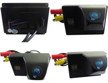 free shipping!!! Car Rear View Parking CCD Camera For Land Rover Discovery Range Rover Sport Freelander image