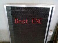 40*60cm aluminum honeycomb table honeycomb platform laser machine parts special honeycomb fabric cutting machine platform