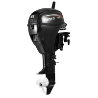 Cheap Outboard Motors Long Shaft 4 Stroke 8HP Outboard Motors For Sale