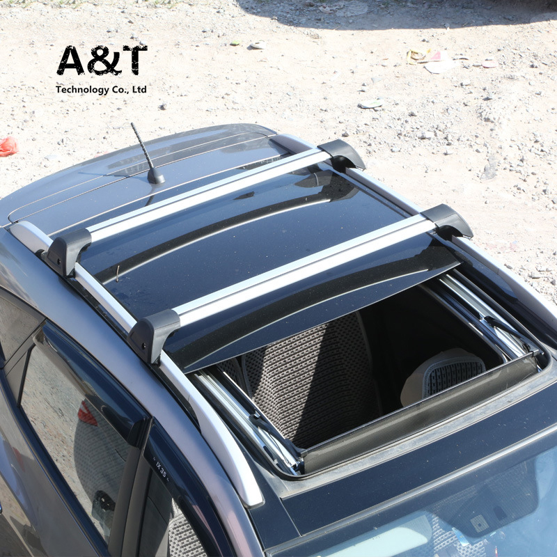 JGRT Car Styling For Kia Sportage R Panoramic Sunroof Version Aluminum Roof  Rack Crossbars Wing Rod Mute In Underwear From Mother U0026 Kids On  Aliexpress.com ...
