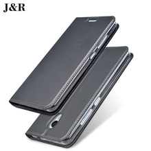 For Lenovo P2 Case Luxury Leather Cover For Lenovo Vibe P2 P2A42 P2c72 5.5 Wallet Flip Protective Phone&Cases