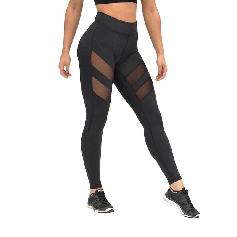 Athleisure-harajuku-leggings-for-women-mesh-splice-fitness-slim-black-legging-pants-plus-size-sportswear-clothes