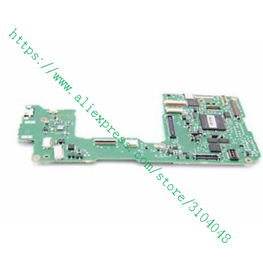 95%NEW 600D motherboard for CANON 600D Main board 600D mainboard T3i Kiss X5 mainboard dslr camera Repair Part