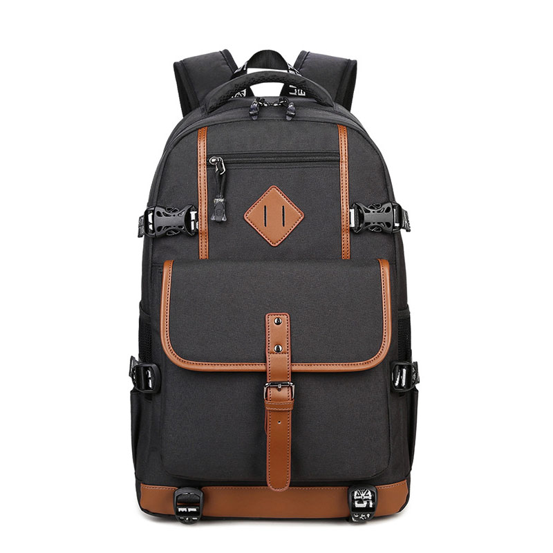 2017 Winter Style Oxford Backpack Men Casual Dayback Backpack School Bag for Teenagers Computer Mochilas High