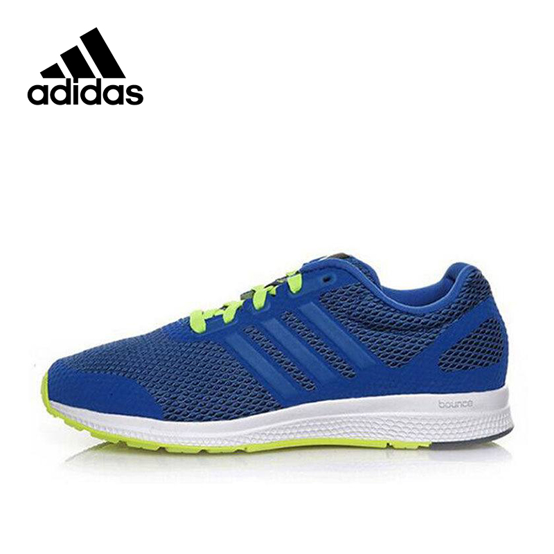 Authentic New Arrival Adidas mana bounce m Men's Running Shoes Sneakers 6 4 4m bounce house combo pool and slide used commercial bounce houses for sale