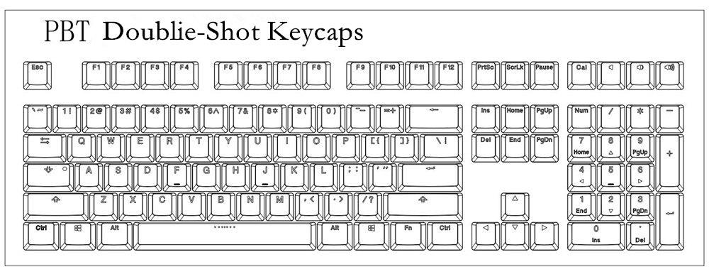 Купить с кэшбэком Cool Jazz 108 key pbt keycap Cherry mx Mechanical Keyboard Double-shot backlit  keycaps For MX Mechanical gaming Keyboard