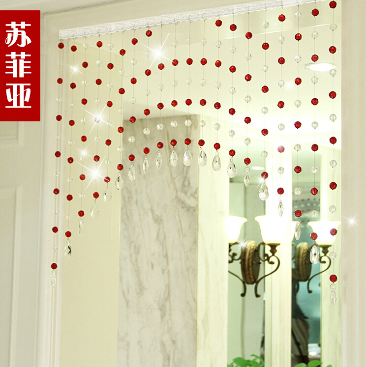 beaded curtains for arched doorways 1000 images about