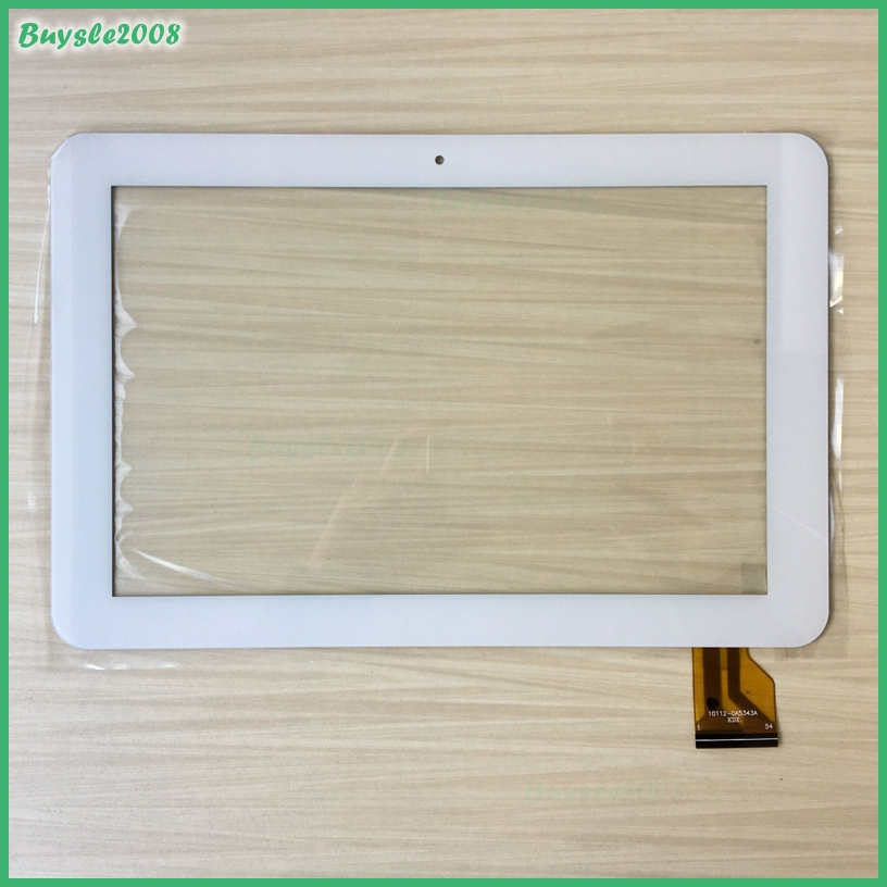 For 10112-0A5343A Tablet Capacitive Touch Screen 10.1