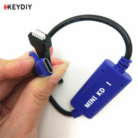 Original KEYDIY Mini KD Key Generator Remotes Warehouse In Your Phone Support Android Make More Than