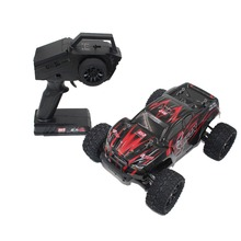 HT31 1:16 Electric RC Car Cars Toy Four-wheel Drive 4CH 2.4G High Speed Off Road Car Model Toy Remote Control Car Up to 40 Km/H
