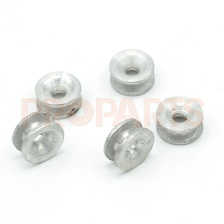 5PCS Trimmer Head Eyelet For Head Heavy Duty Trimmer line - Universal head 5 285058