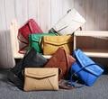 8 цветов Женские candycolor повседневная конверт сумки женские crossbody мини через плечо сумка лоскутное кожаные сумки