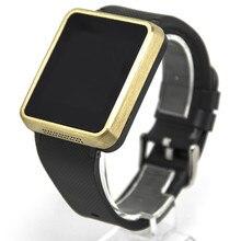 Hochwertige Wasserdichte Smartwatch Telefon Sim-karte Bluetooth Handgelenk Intelligente Armbanduhr SmartPhone Alle Kompatibel