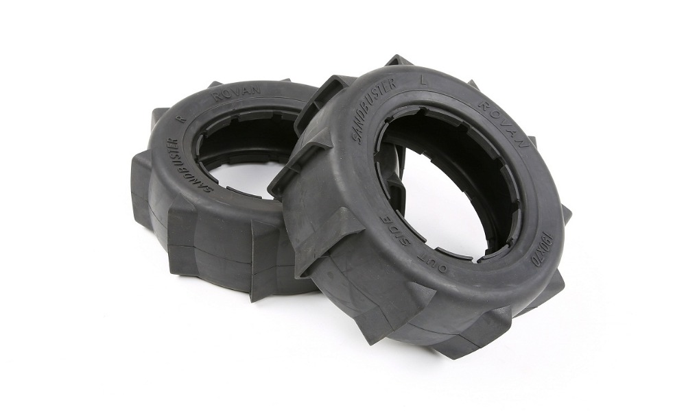 Sand Paddle skin Tires for 1/5 losi 5ive-T ROVAN LT king motor X2 rc car parts 45kg steering servo fits losi 5ive t king motor x2 and rovan lt