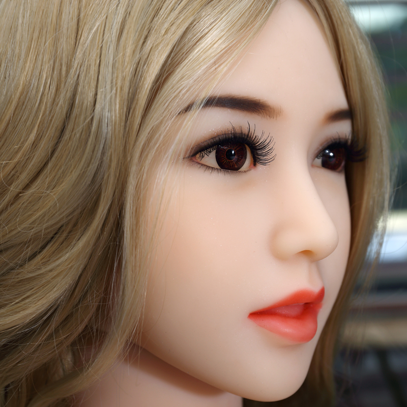 WMDOLL Top quality real sex dolls  silicone head for real size doll  real sex toys sex product for menWMDOLL Top quality real sex dolls  silicone head for real size doll  real sex toys sex product for men