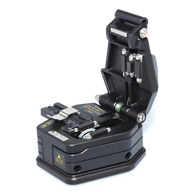 High Precision SKL-6C Optical Fiber Cleaver Fiber Optic Cutter Comparable to Fiber Cleaver